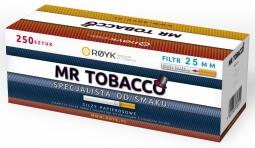 GILZY MR TOBACCO filtr 25 mm