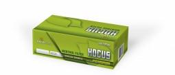 HOCUS 100 MENTHOL