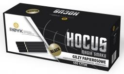 HOCUS 500 BLACK