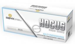 HOCUS 500 WHITE