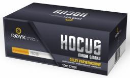 HOCUS 1000