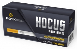 HOCUS 550