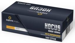 HOCUS 100