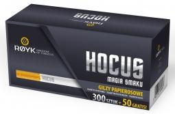 HOCUS 350